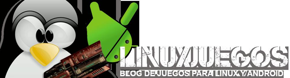 Linuxjuegos – Juegos para Linux y Android logo